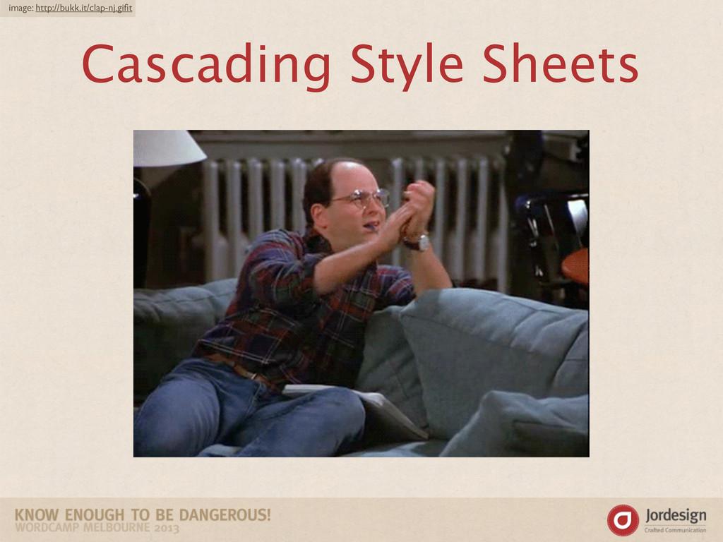 Cascading Style Sheets image: http://bukk.it/cl...