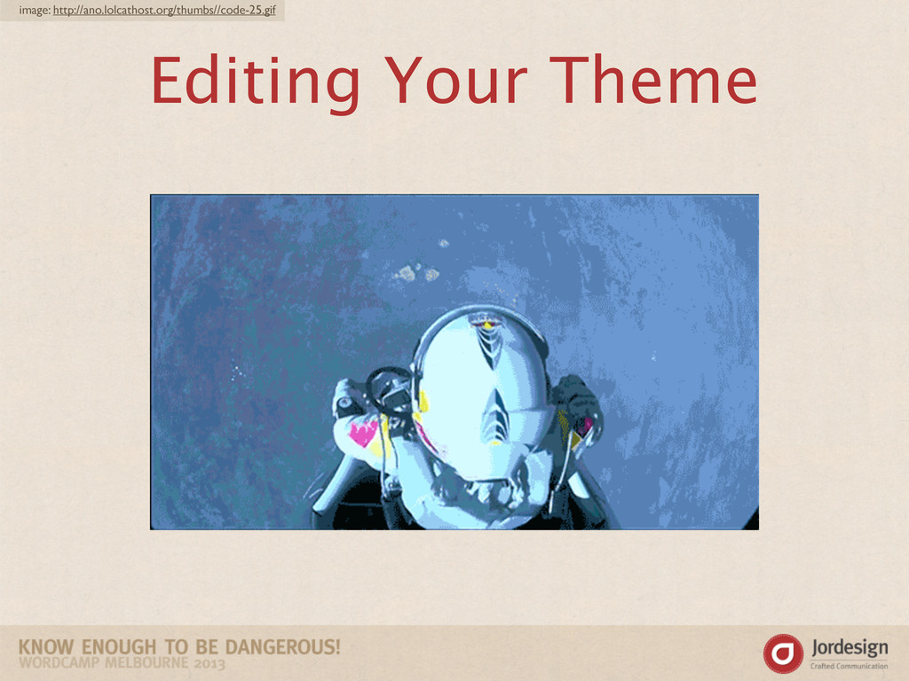 Editing Your Theme image: http://ano.lolcathost...