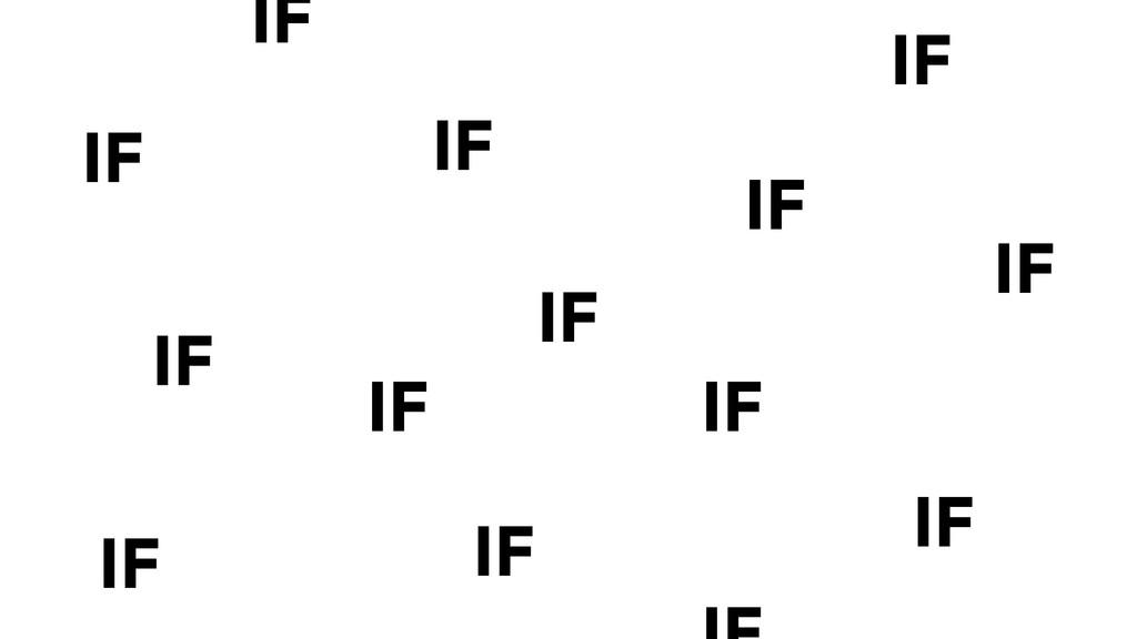 IF IF IF IF IF IF IF IF IF IF IF IF IF