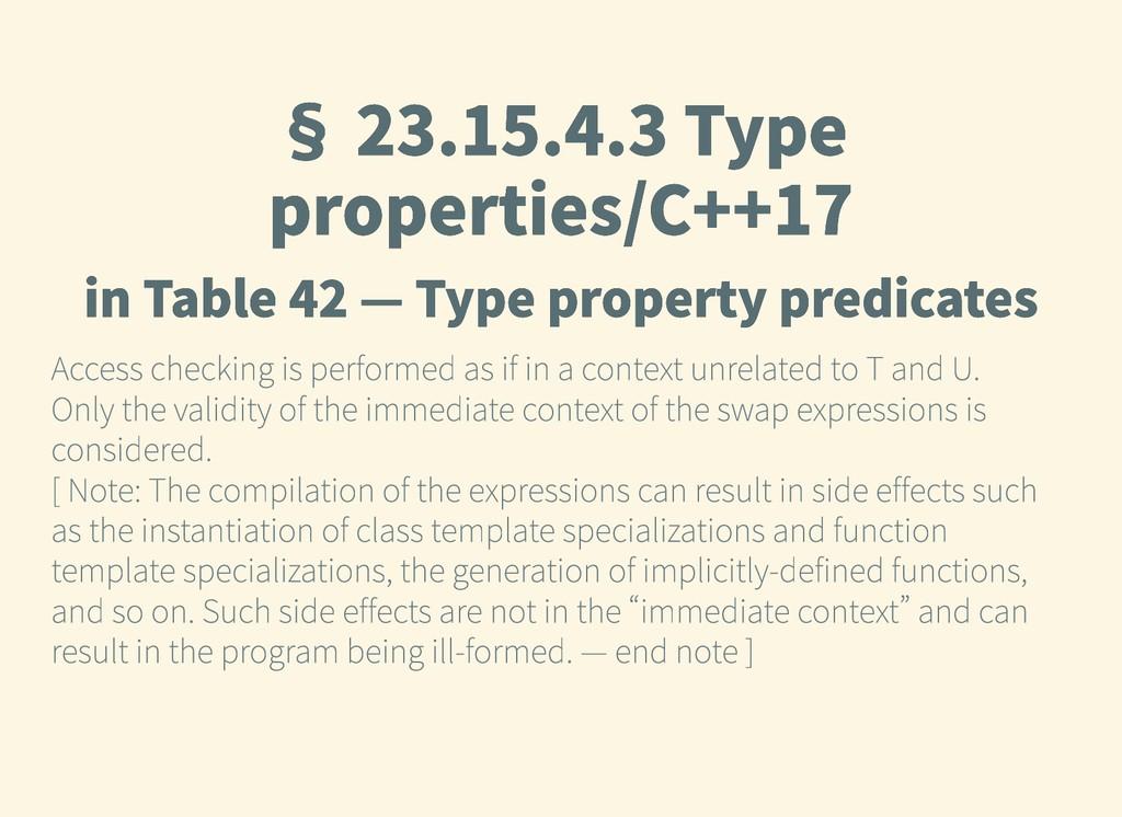 §23.15.4.3Type §23.15.4.3Type properties/C+...