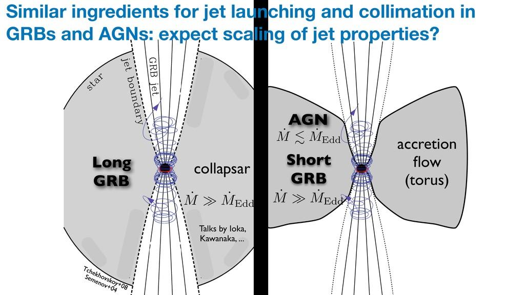 Ultrarelativistic magnetodynamic GRB jets 553 F...