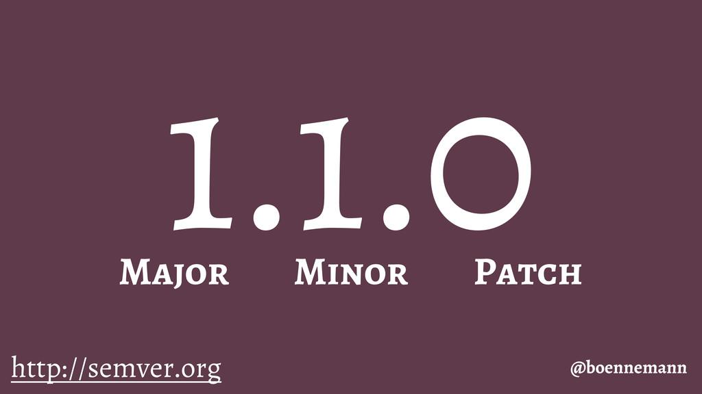 @boennemann Major Minor Patch http://semver.org...