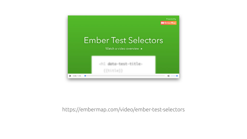 https://embermap.com/video/ember-test-selectors