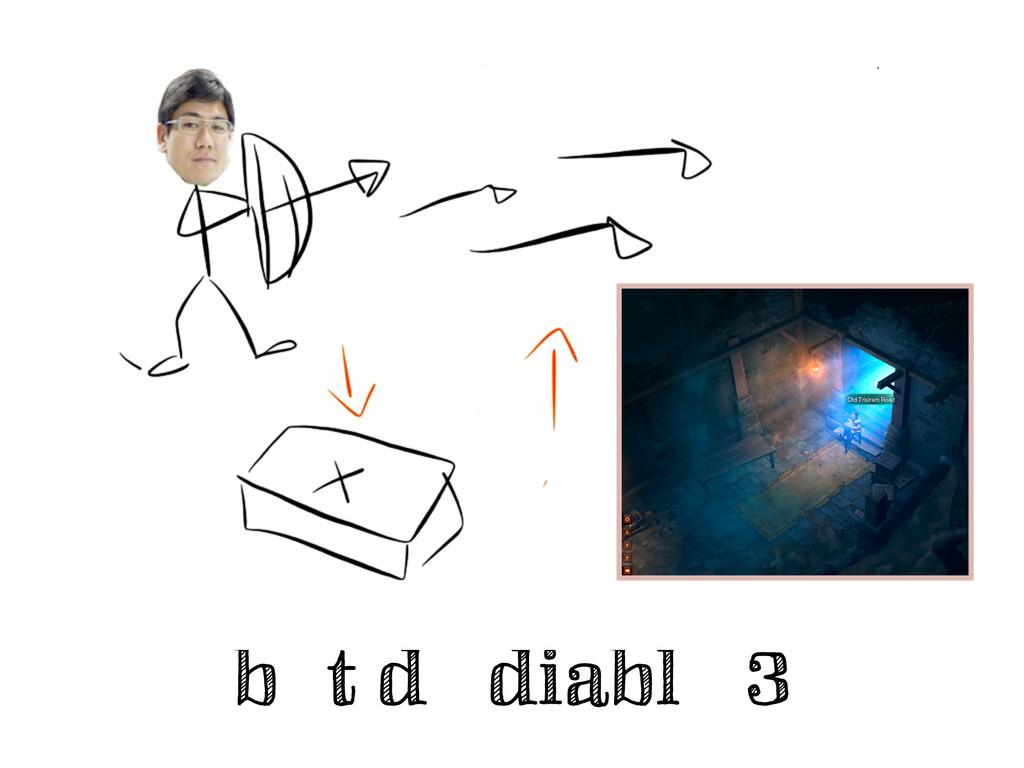 bot de diablo 3