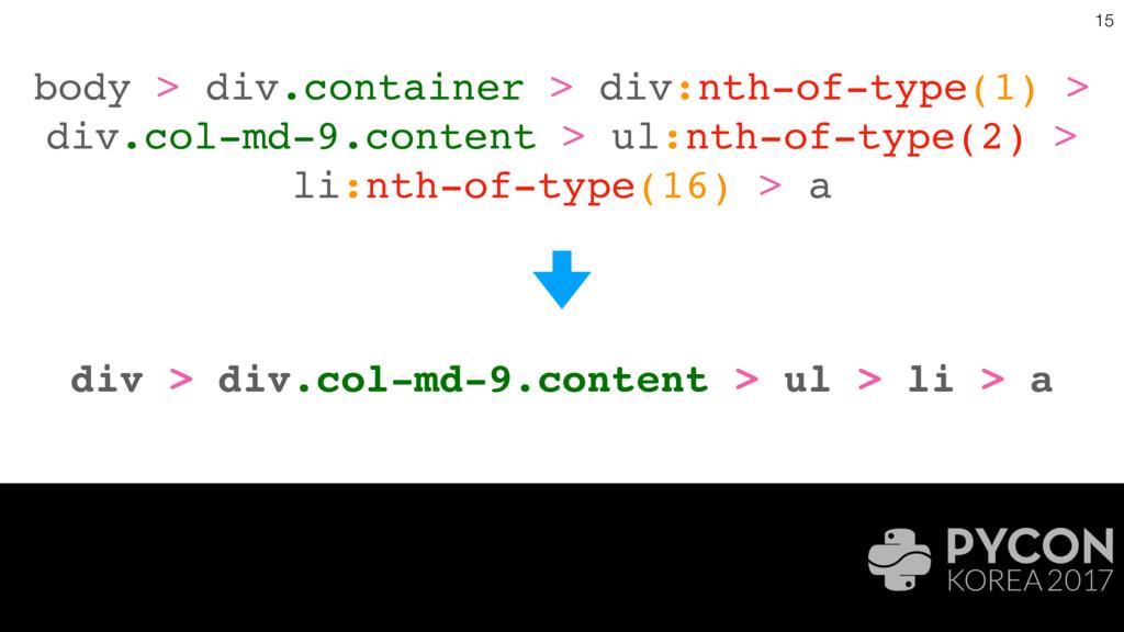 15 div > div.col-md-9.content > ul > li > a bod...