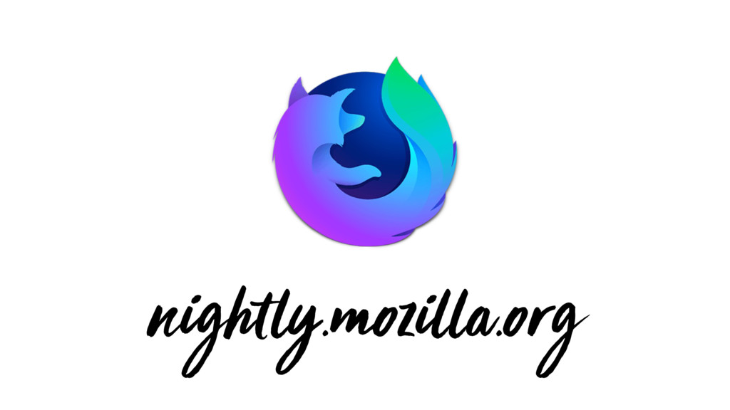 nightly.mozilla.org