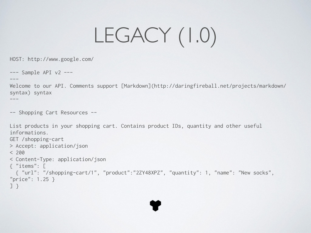 LEGACY (1.0) HOST: http://www.google.com/ --- S...