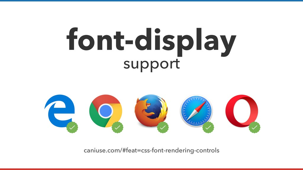 font-display support caniuse.com/#feat=css-font...