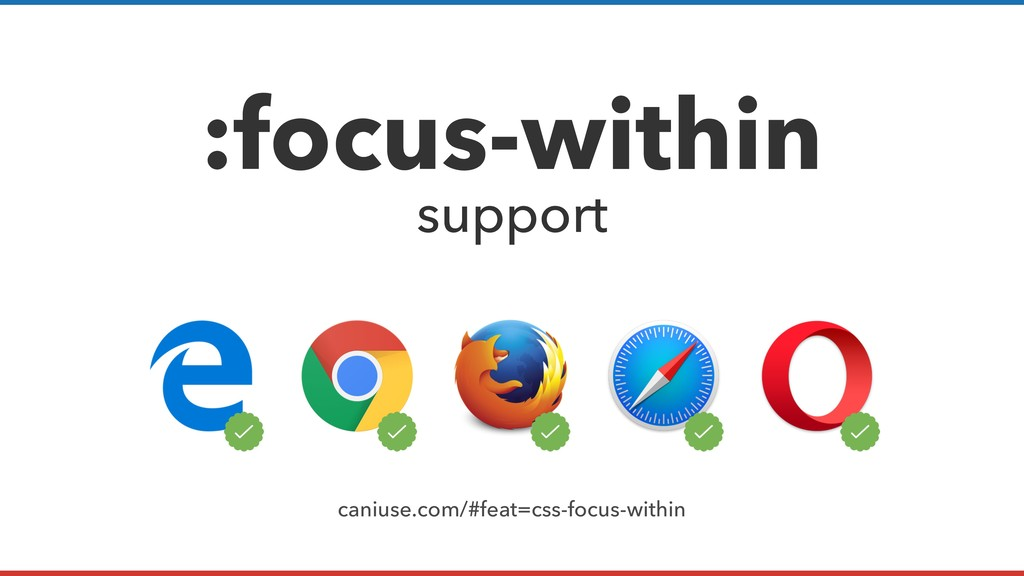 :focus-within support caniuse.com/#feat=css-foc...