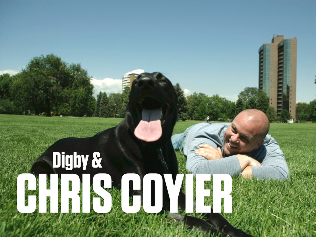CHRIS COYIER Digby &