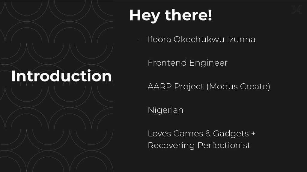 - Ifeora Okechukwu Izunna Frontend Engineer AAR...