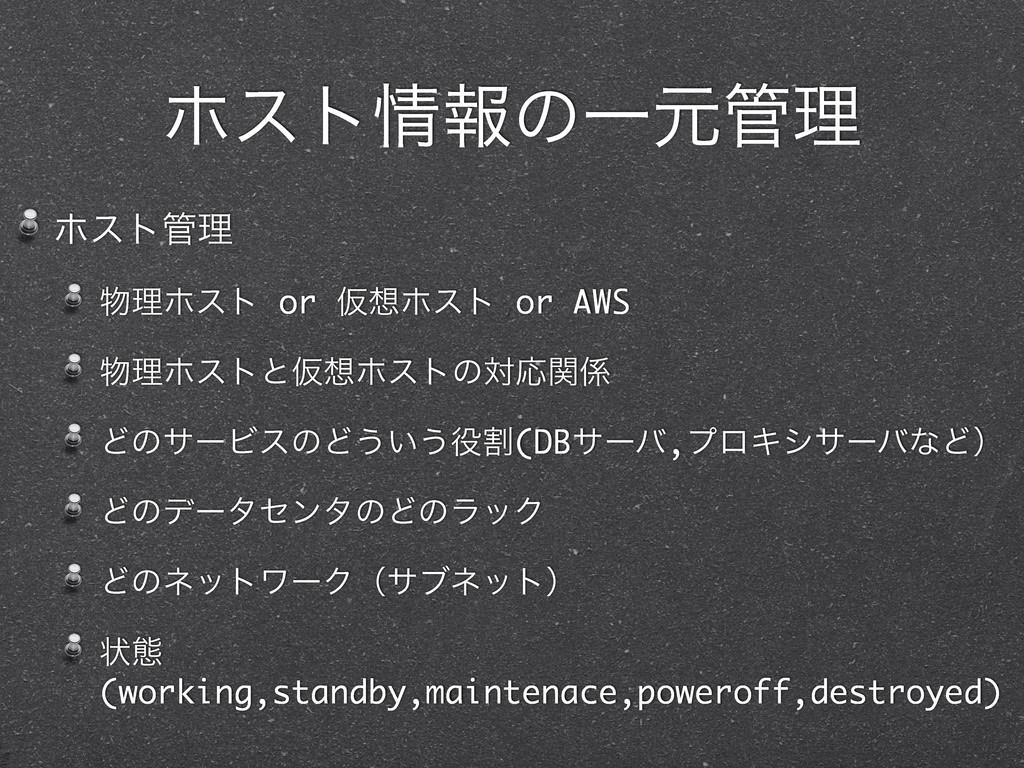 ϗετใͷҰݩཧ ϗετཧ ཧϗετ or Ծϗετ or AWS ཧϗετͱԾ...