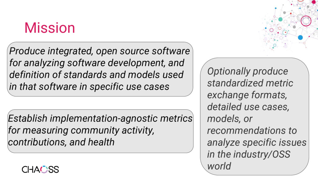 Mission Produce integrated, open source softwar...