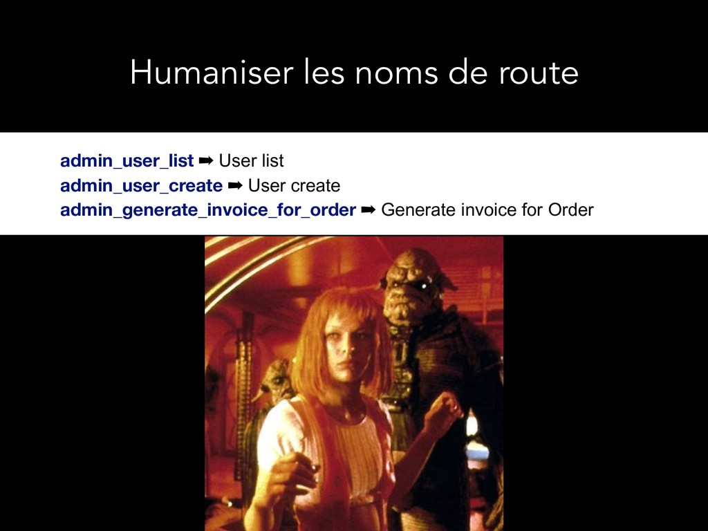 admin_user_list ➡ User list admin_user_create ➡...
