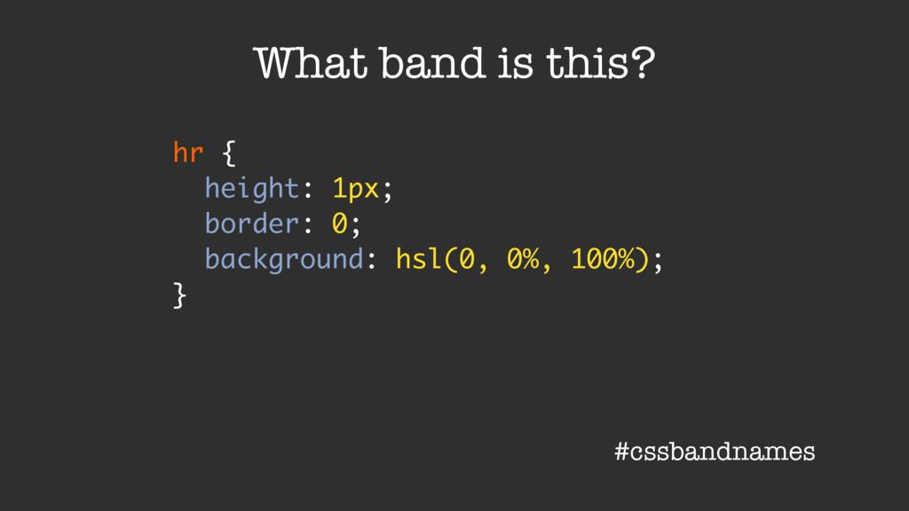 hr { height: 1px; border: 0; background: hsl(0,...