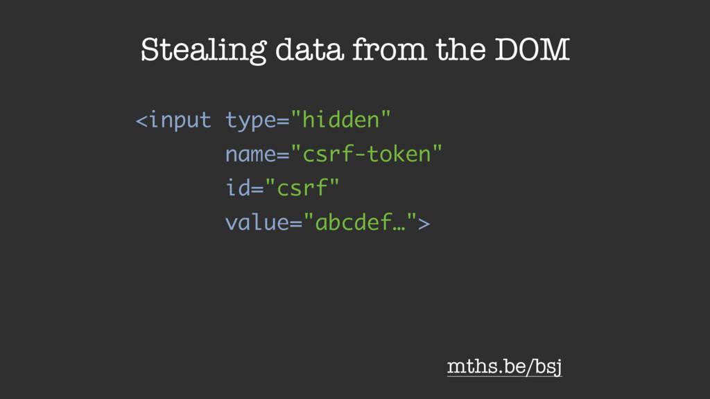 """<input type=""""hidden"""" name=""""csrf-token"""" id=""""csrf..."""