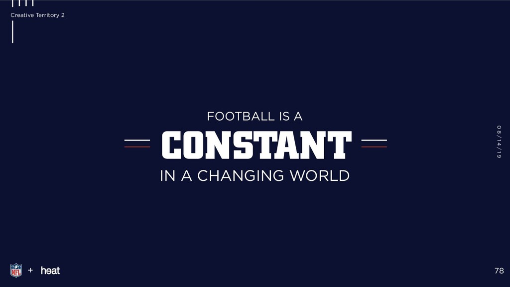 + 78 0 8 / 1 4 / 1 9 CONSTANT FOOTBALL IS A IN ...
