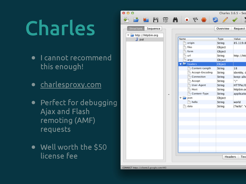 Charles • I cannot recommend this enough! • cha...