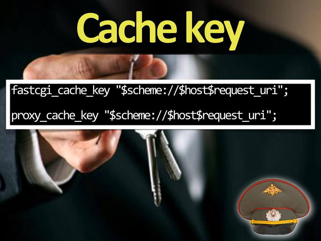 "Cache&key fastcgi_cache_key%""$scheme://$host$re..."