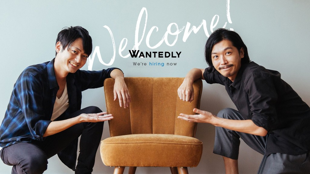 ©2018 Wantedly, Inc.