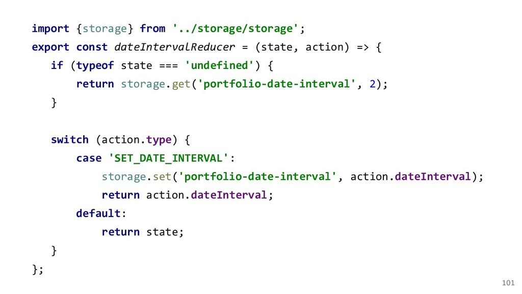 101 import {storage} from '../storage/storage';...