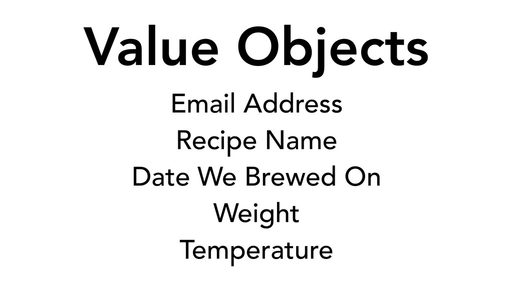 Email Address Recipe Name Date We Brewed On Wei...