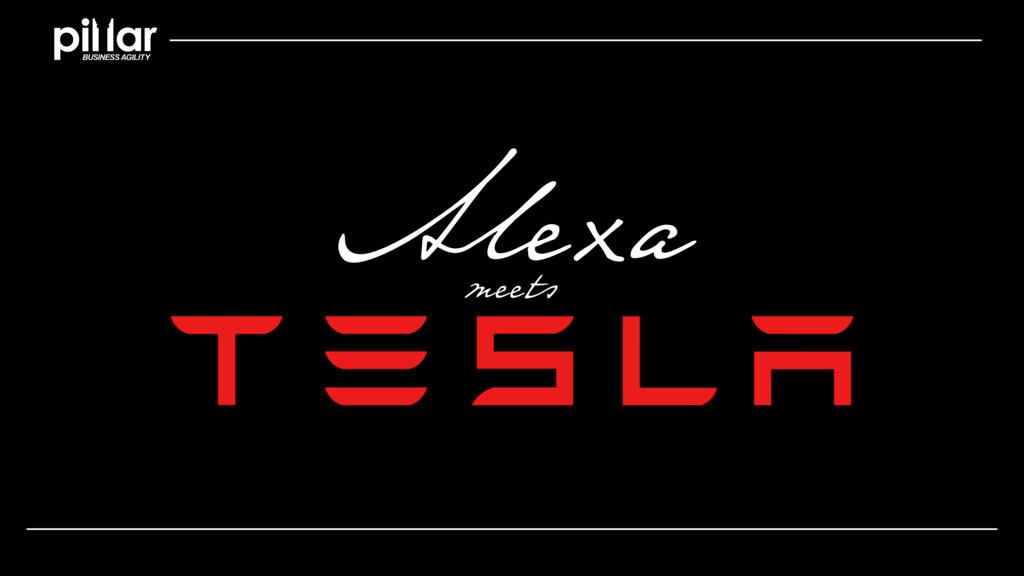 meets Alexa