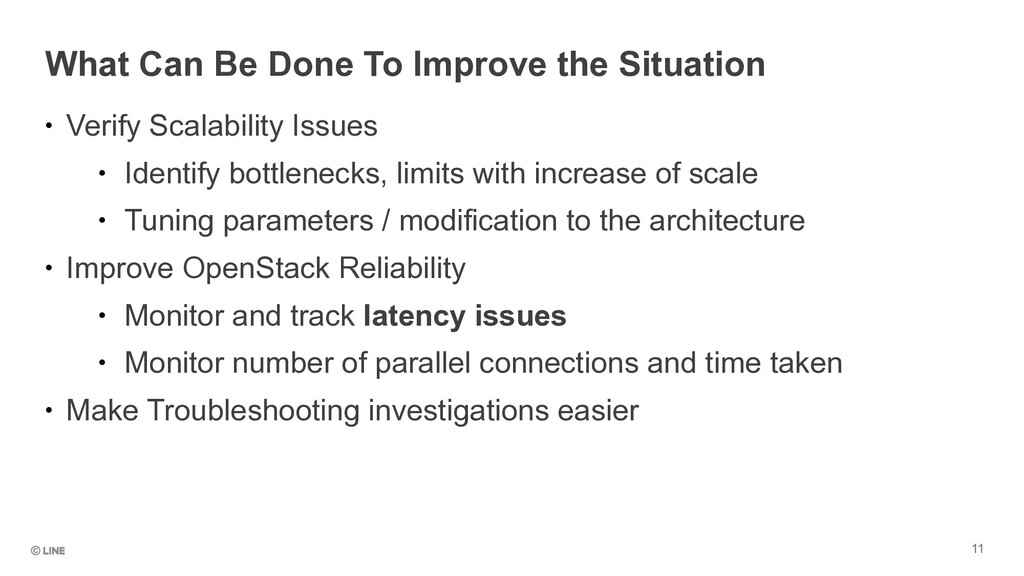 What Can Be Done To Improve the Situation • Ver...