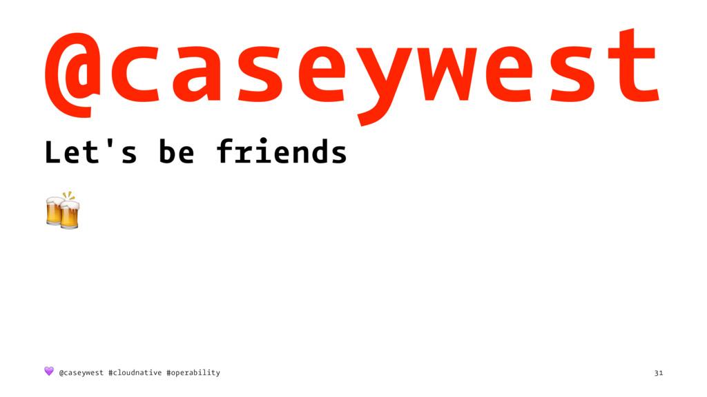 @caseywest Let's be friends ! ! @caseywest #clo...