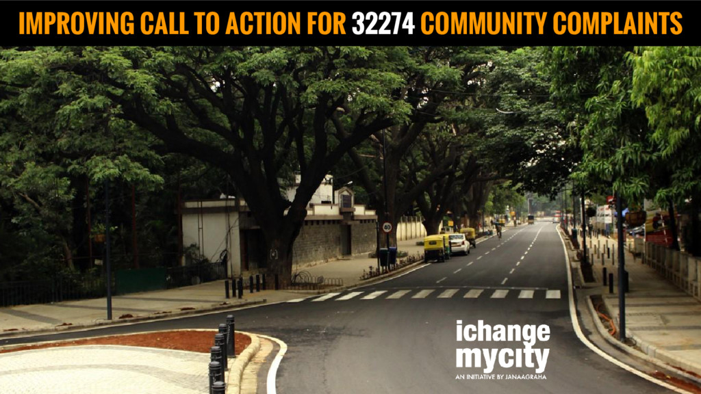 IMPROVING CALL TO ACTION FOR 32274 COMMUNITY CO...