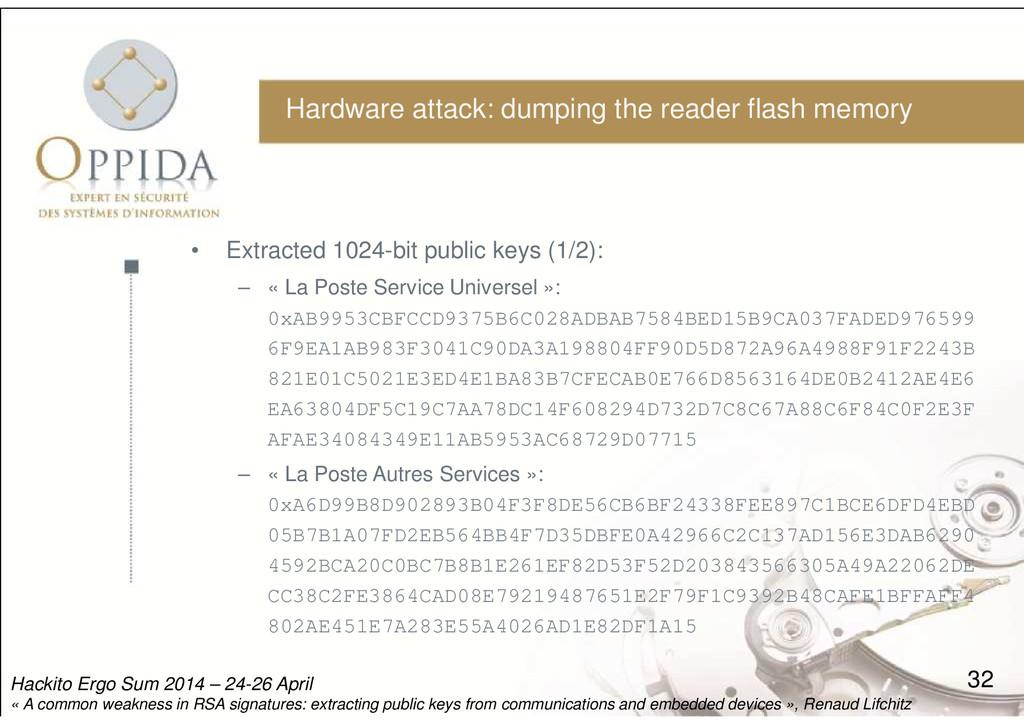 32 Hackito Ergo Sum 2014 – 24-26 April « A comm...