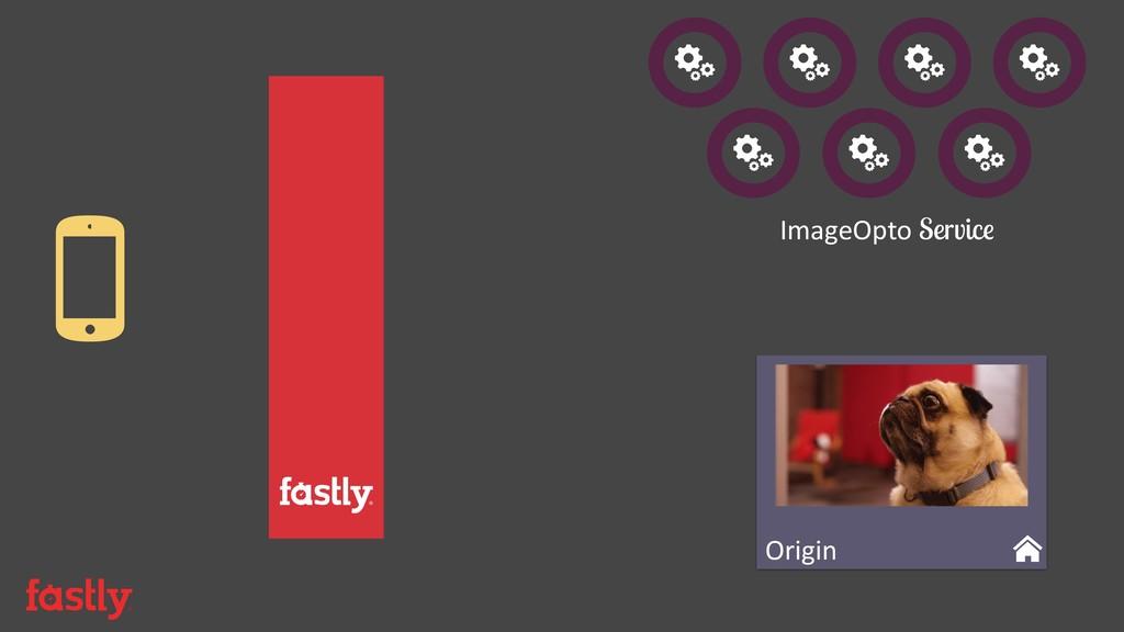 Origin ImageOpto Service