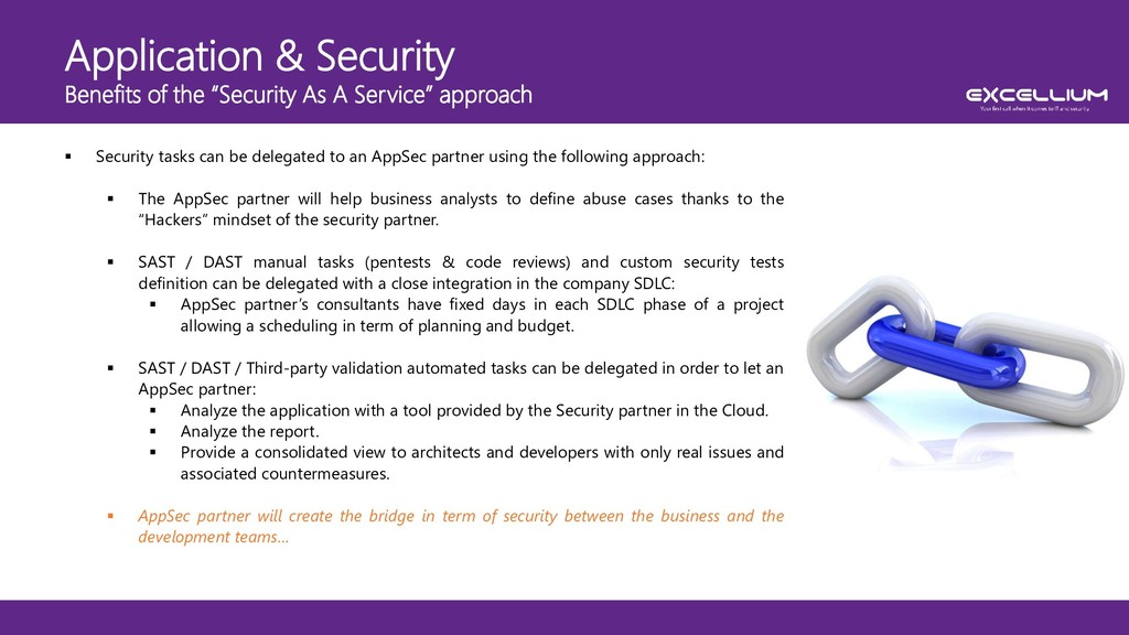 """Application & Security Benefits of the """"Securit..."""