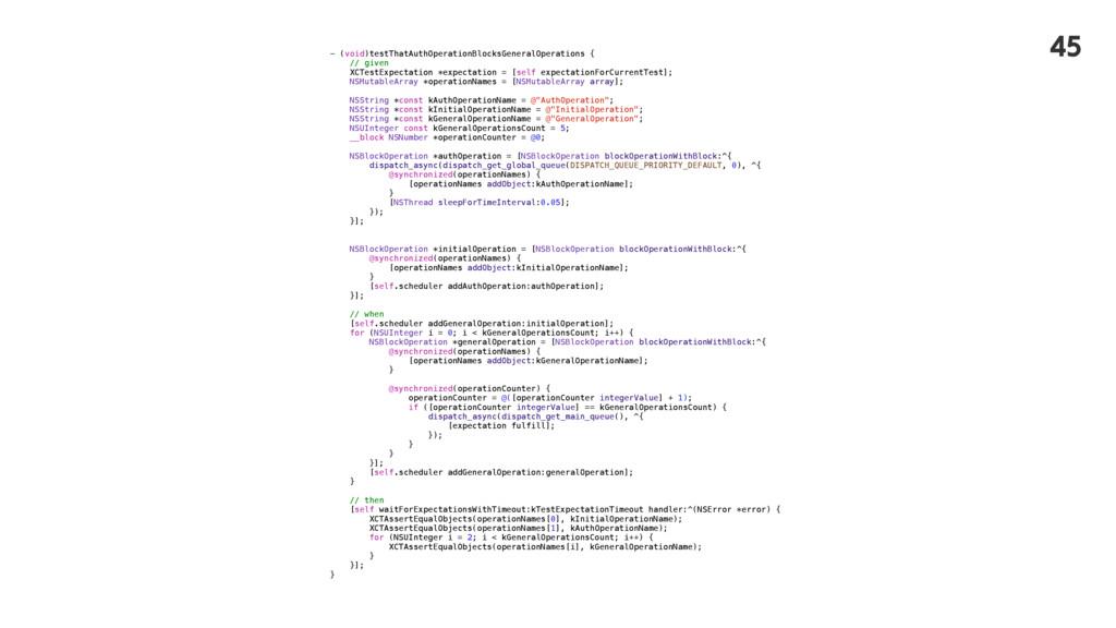 - (void)testThatAuthOperationBlocksGeneralOpera...