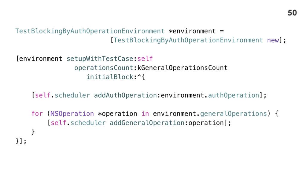 TestBlockingByAuthOperationEnvironment *environ...