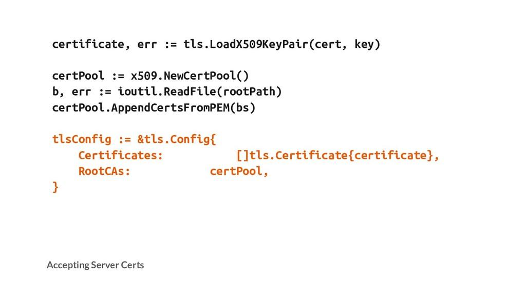 certificate, err := tls.LoadX509KeyPair(cert, k...