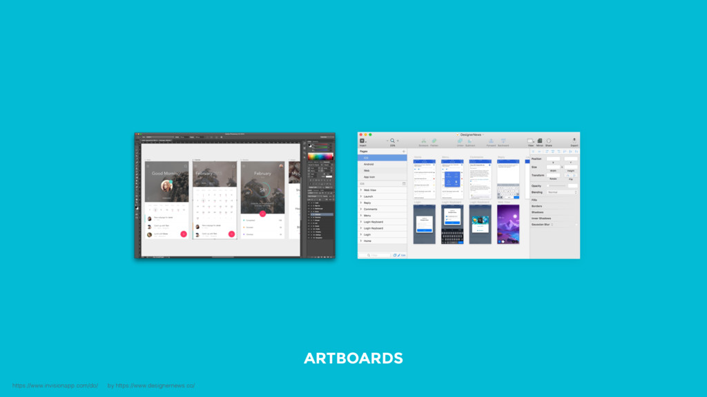 ARTBOARDS https://www.invisionapp.com/do/ by ht...