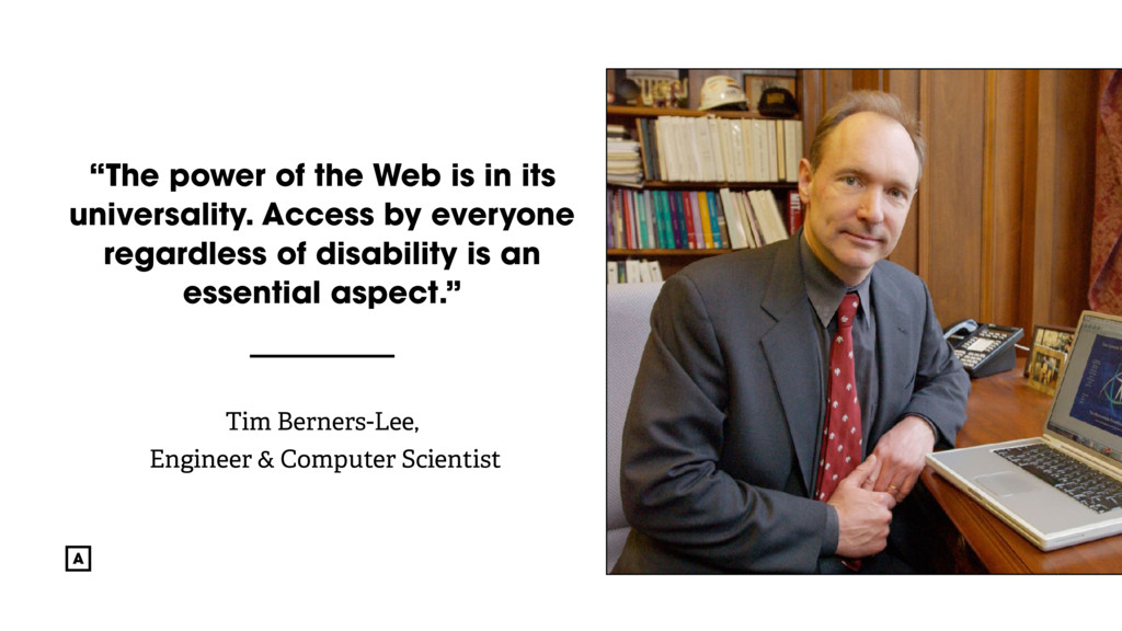 """@radibit """"The power of the Web is in its univer..."""
