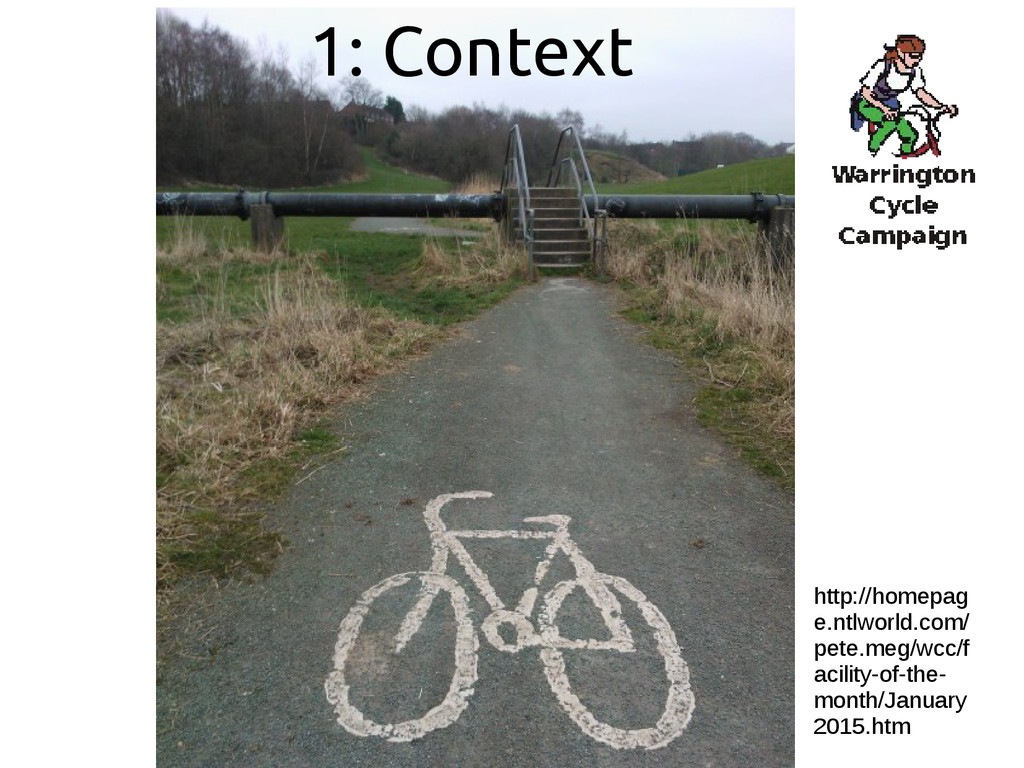 1: Context http://homepag e.ntlworld.com/ pete....