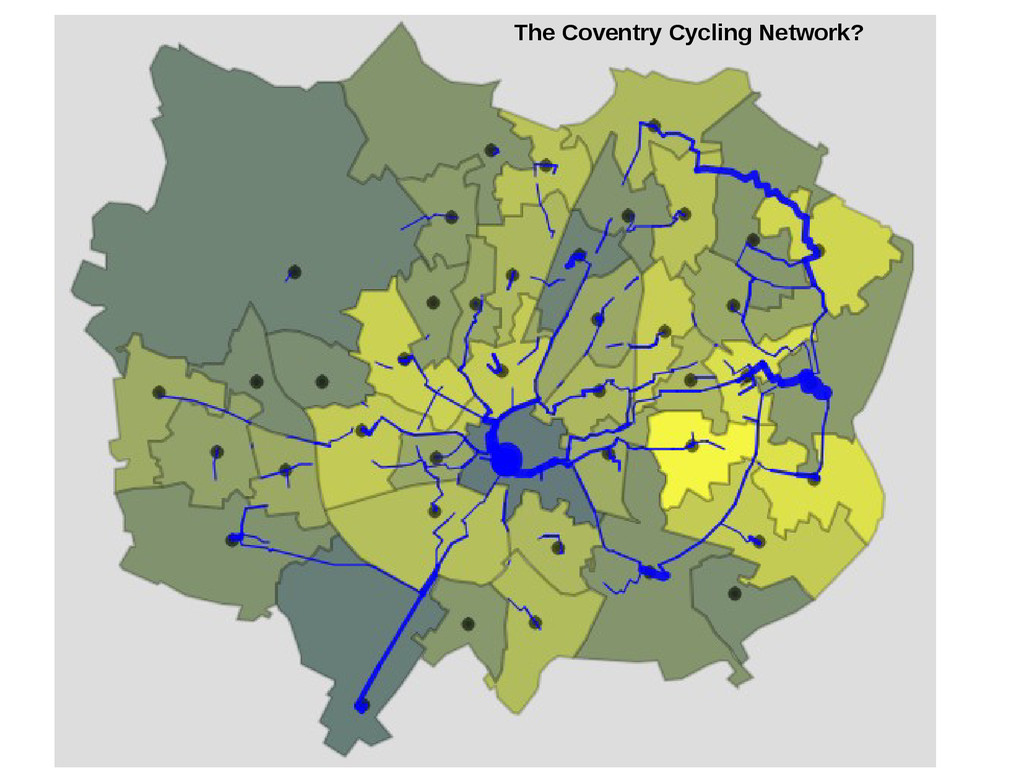The Coventry Cycling Network?