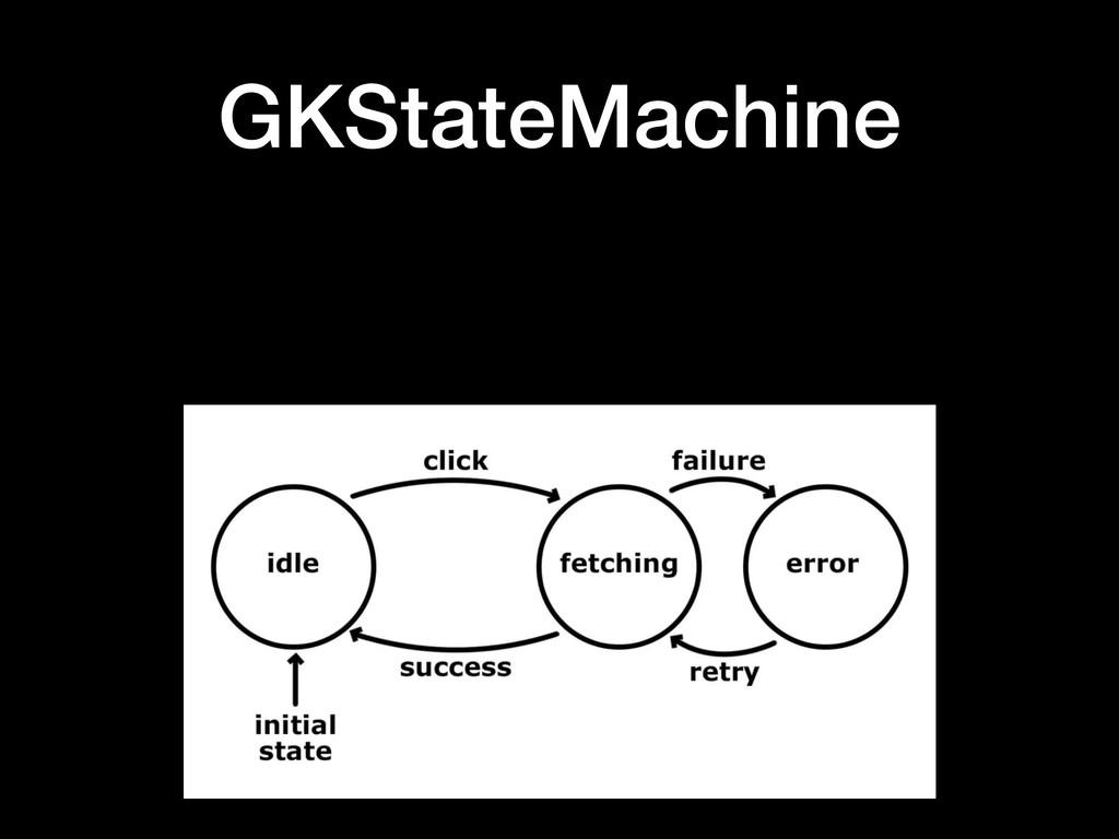 GKStateMachine