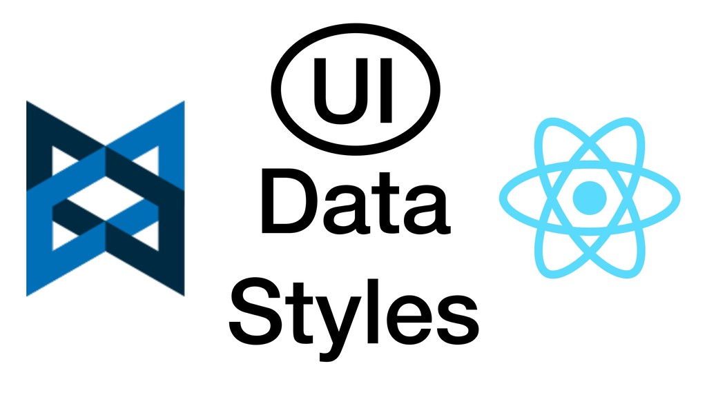 UI Data Styles