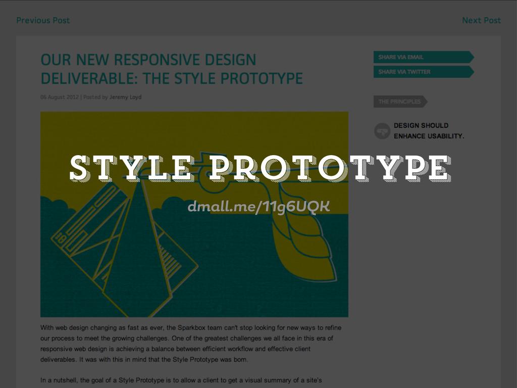 style prototype dm ll.me/11 6UQK