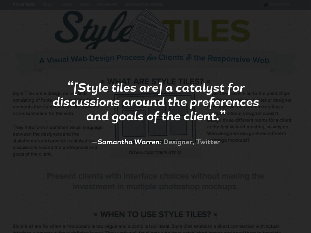 """[St le tiles re] c t l st or discussions round..."