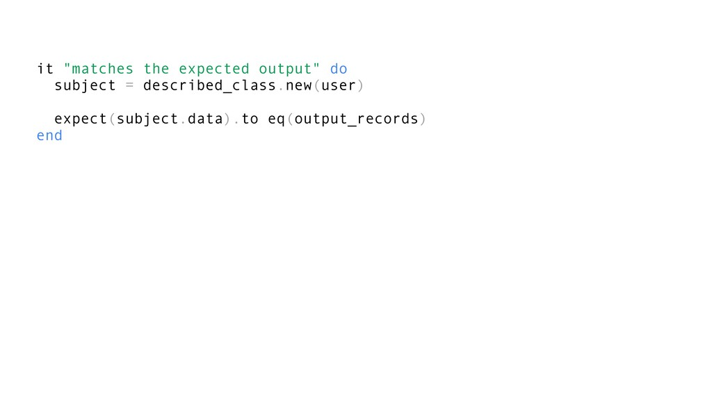 "it ""matches the expected output"" do subject = d..."