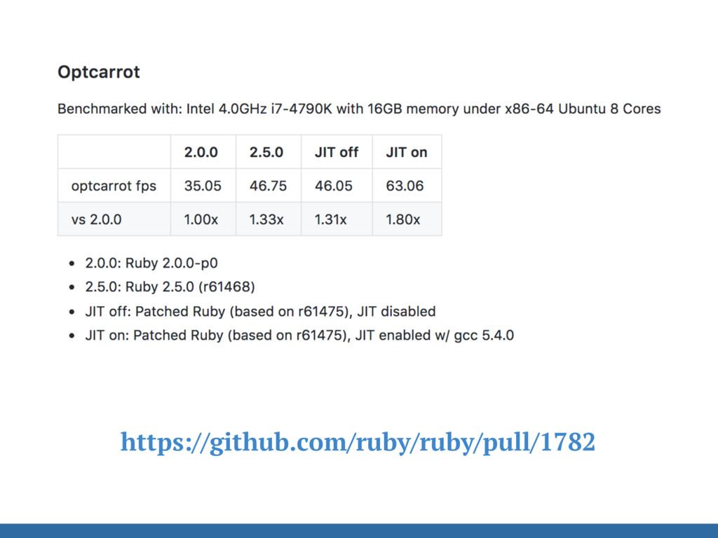 https://github.com/ruby/ruby/pull/1782