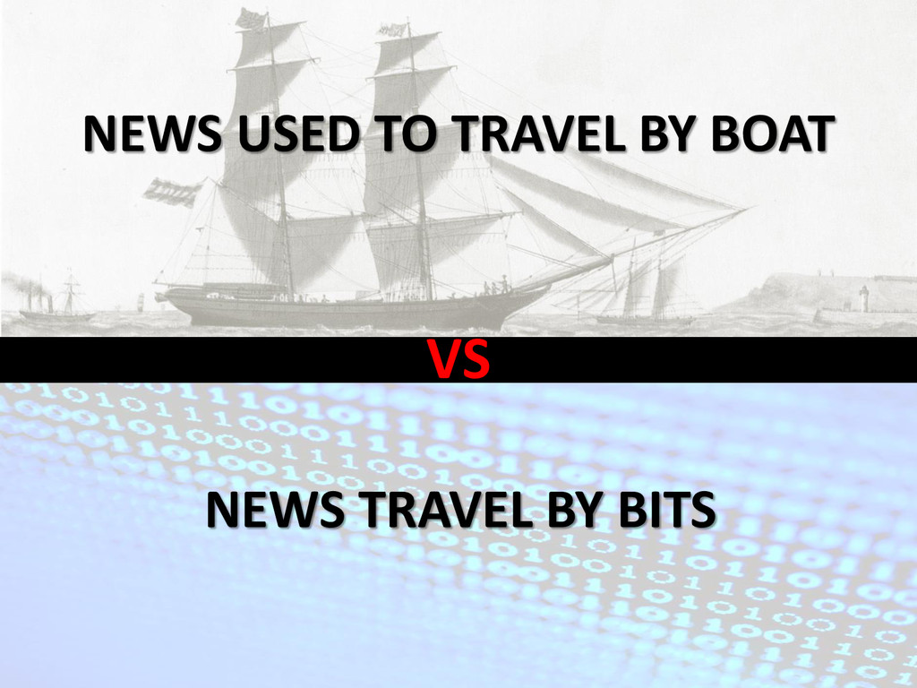 VS NEWS USED TO TRAVEL BY BOAT NEWS TRAVEL BY B...