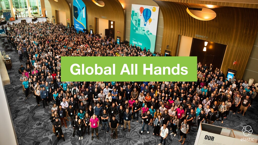 Global All Hands
