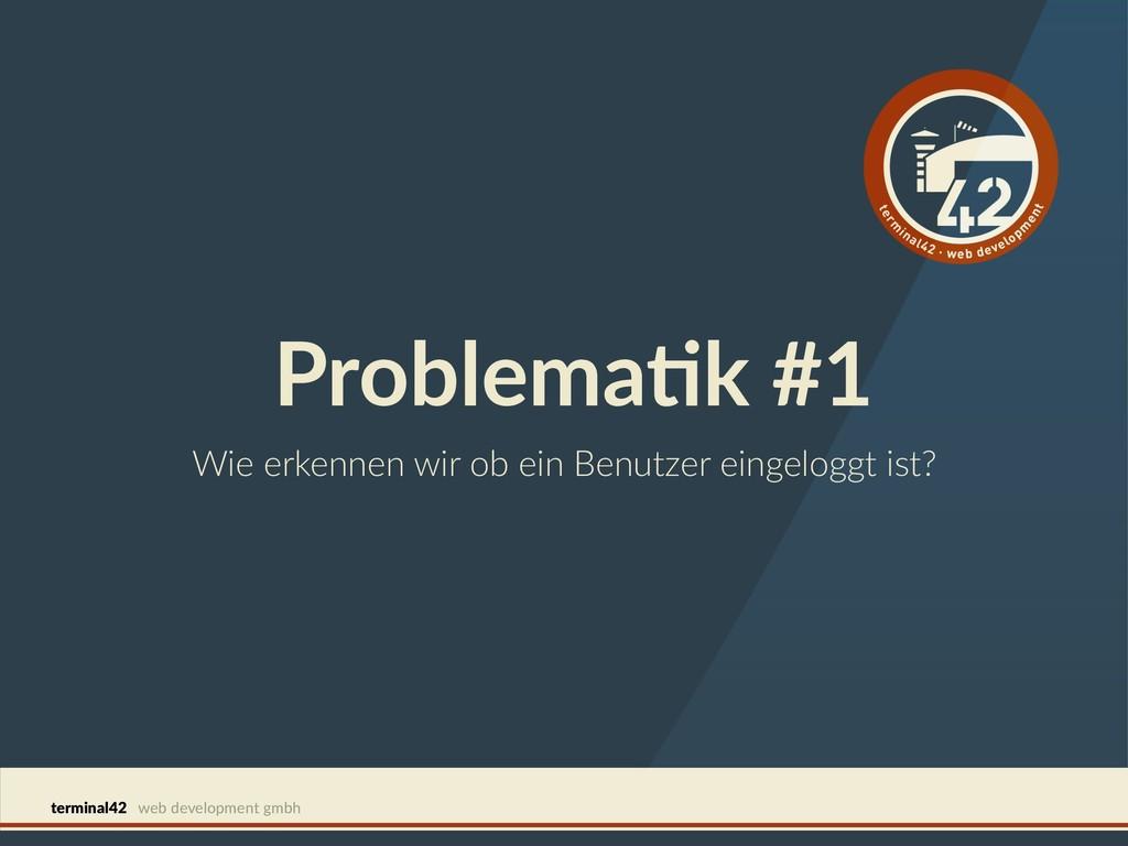 terminal42 web development gmbh ProblemaGk #1 W...