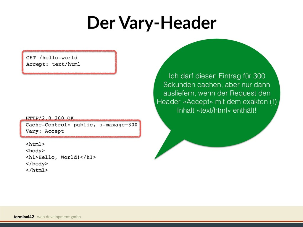 terminal42 web development gmbh Der Vary-Header...